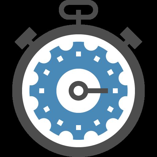 Application de gestion du temps Oasis System - Rapidité d'exécution